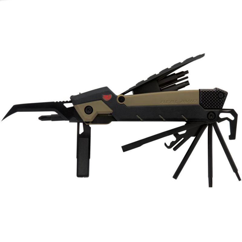 Ar15 gun tool pro real avid outil multi fonction d entretien