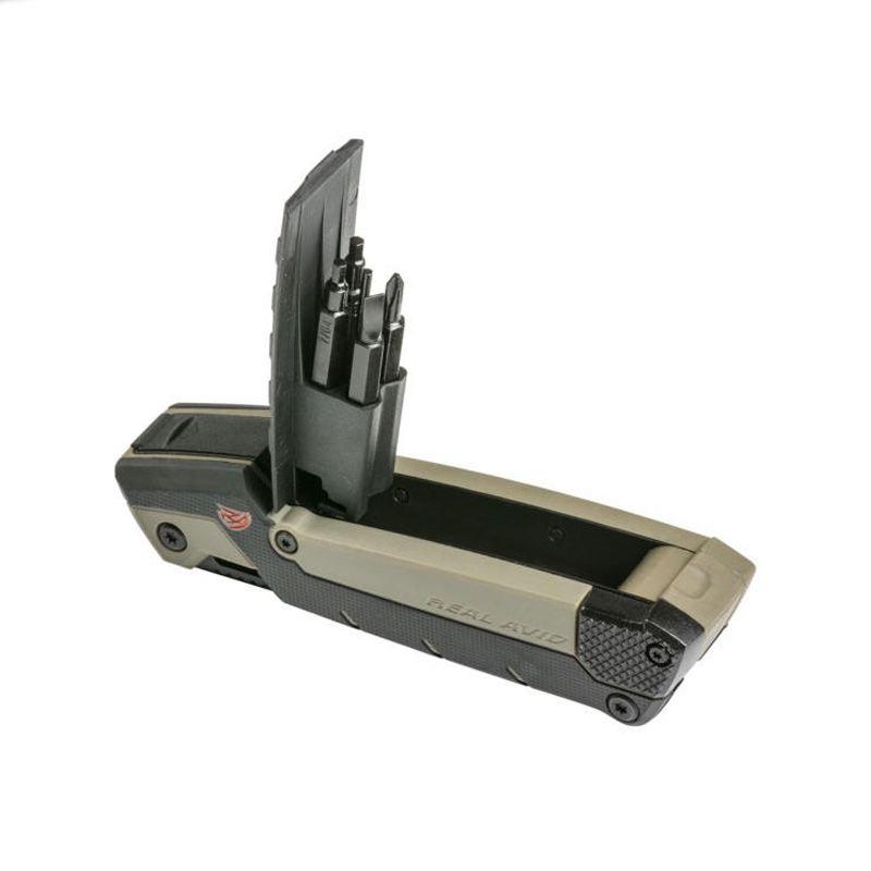 Ar15 gun tool pro real avid outil multi fonction d entretien2