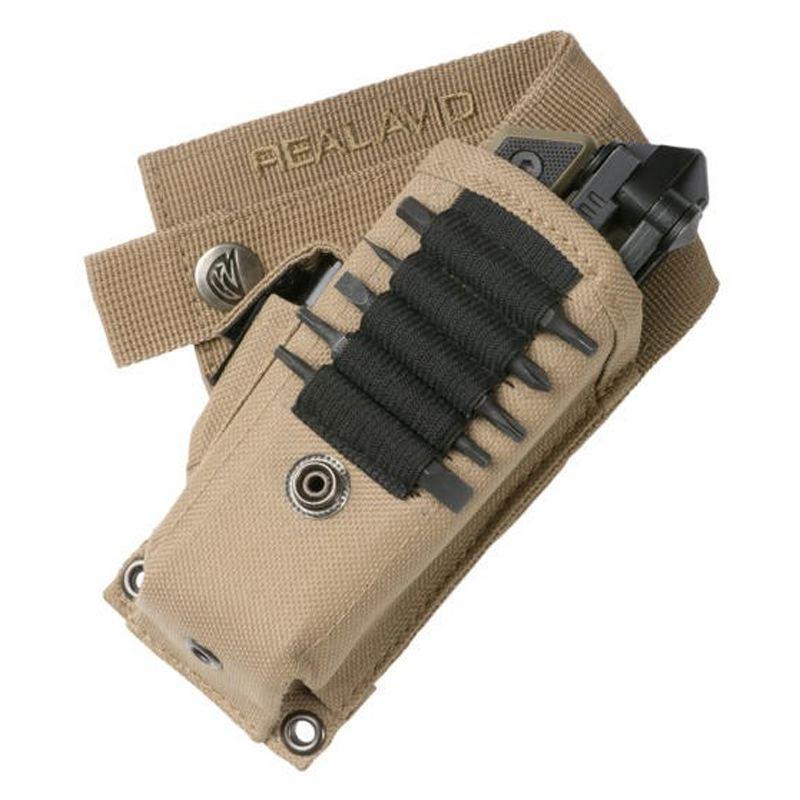 Ar15 tool real avid avec pochette molle outil multiple4