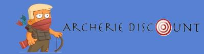 Archerie discount logo ange4