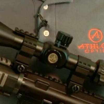 Athlon argos btr 6 24x50 revue comple te