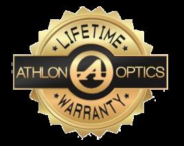 Athlon garantie a vie