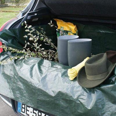 Protection de coffre de voiture
