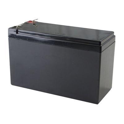 Batterie d'agrainoir 12V