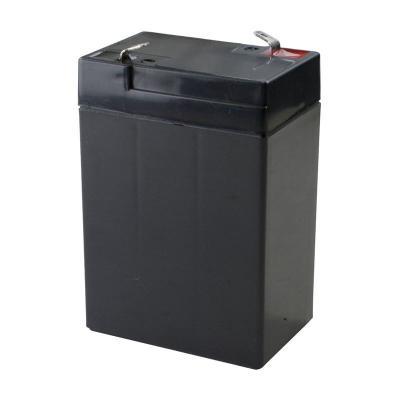 Batterie d'agrainoir 6V