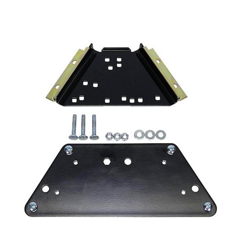 Bench plate support de fixation pour presse rechargement lee