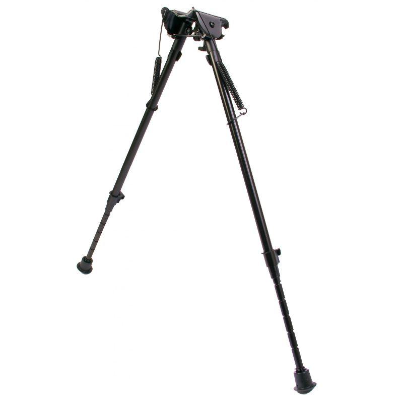 Bipied 33 a 58 cm a moins de 100 pour fusil et carabine