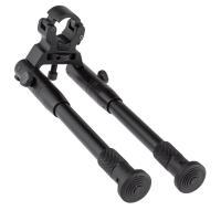 Bipied bas de canon utg de carabine sans rail ni grenadie re1
