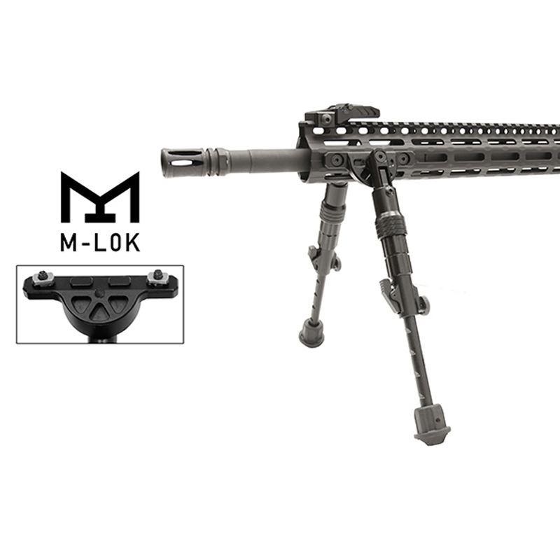 Bipied carabine compatible magpul pour ar15 et autres armes1