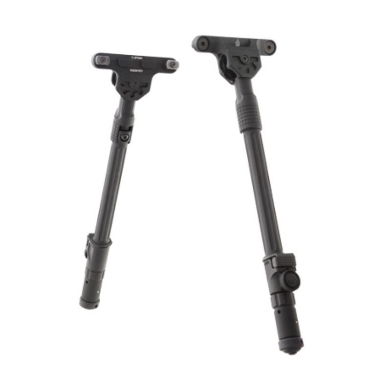 Bipied carabine compatible magpul utg leapers 22 8 a 30 5cm1