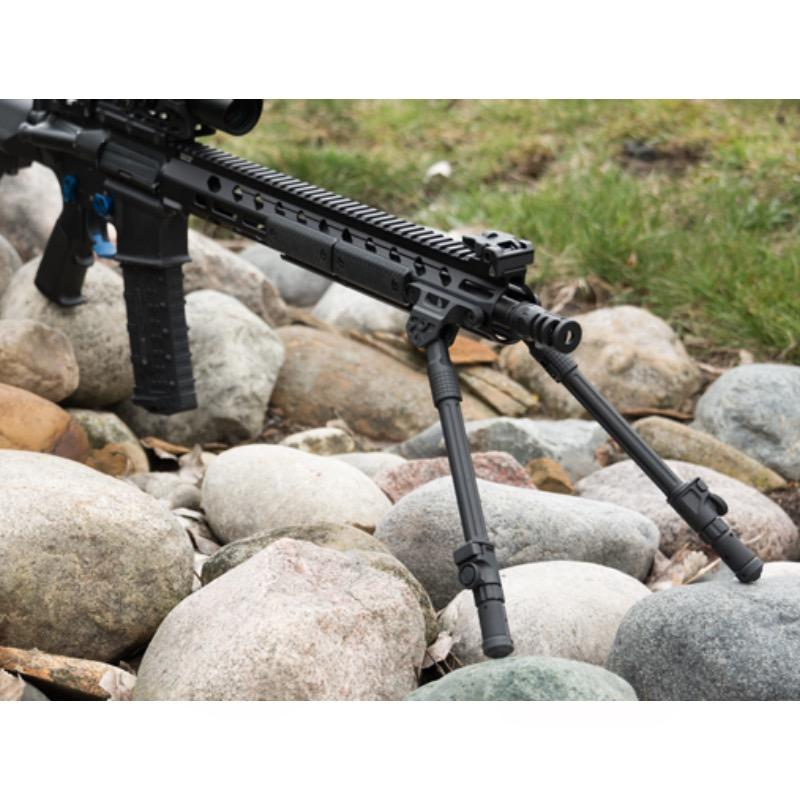 Bipied carabine compatible magpul utg leapers 22 8 a 30 5cm2