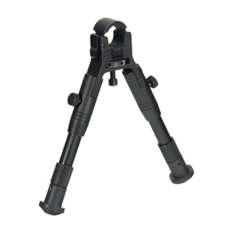 Bipied de canon 16 a 17cm carabine sans rail ni grenadie re