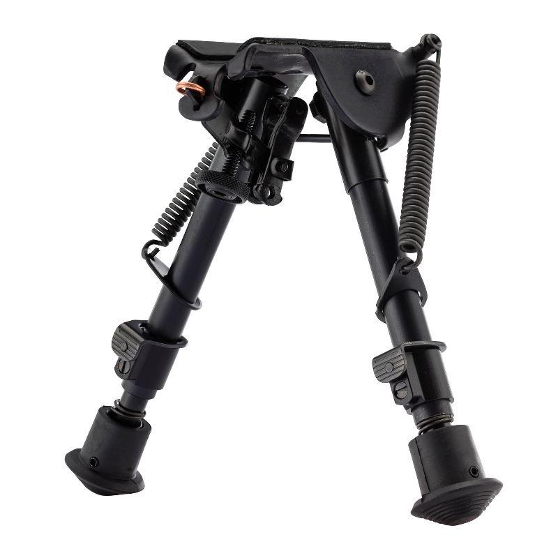 Bipied harris repliable 16 a 23 cm pour fusil et carabine