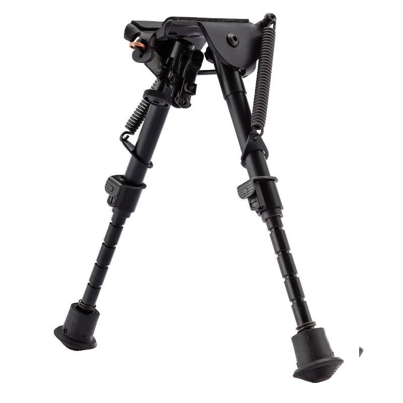 Bipied harris repliable 16 a 23 cm pour fusil et carabine1