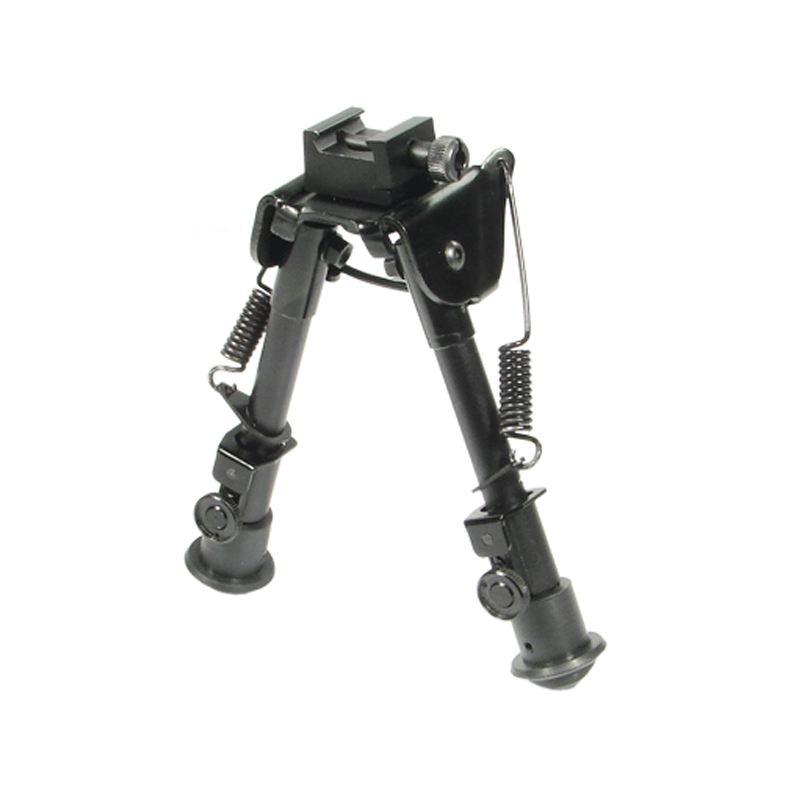 Bipied pour fusil et carabine montage sur rail ou grenadie re