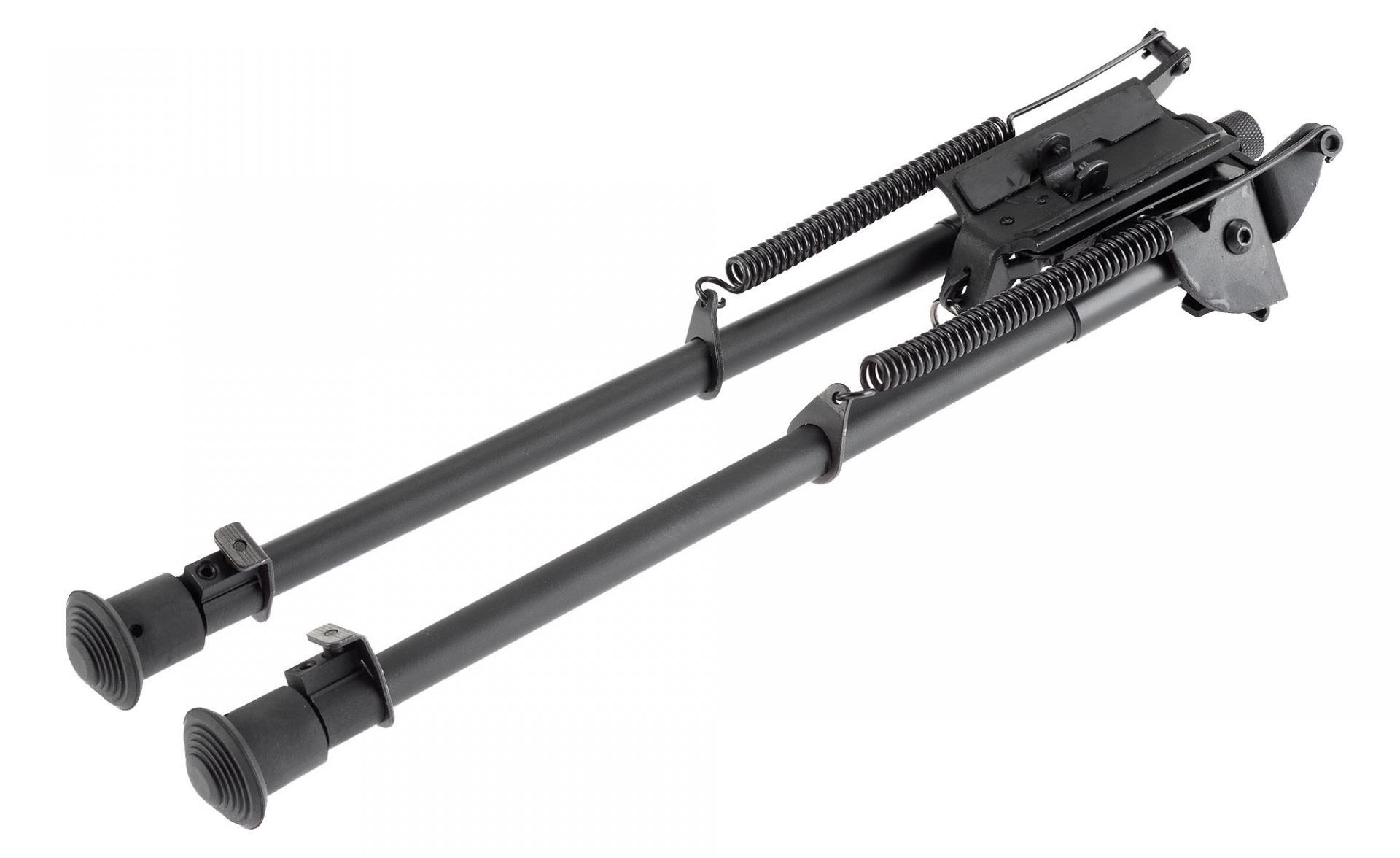 Bipied pour fusil et carabine qui permet de un tir pre cis