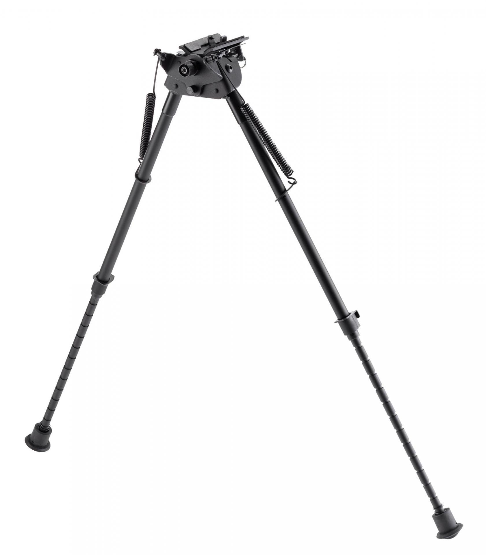 Bipieds pour fusil et carabine 33 cm a 58 cm de haut parfait aussi pour l airsoft