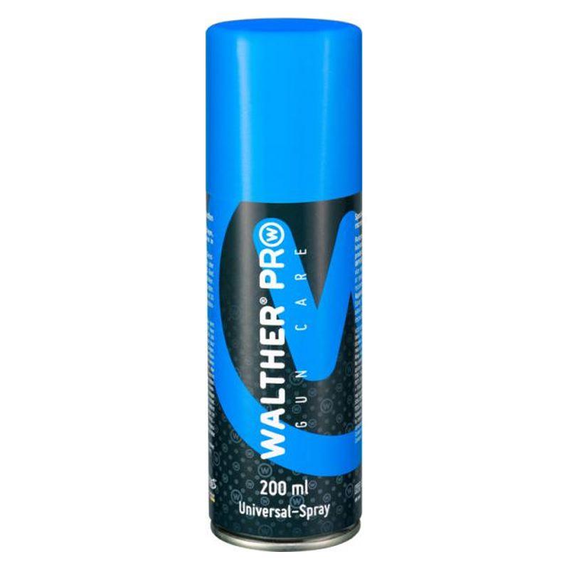 Bombe d huile 200 ml anti rouille eau lubrifiant walther pro