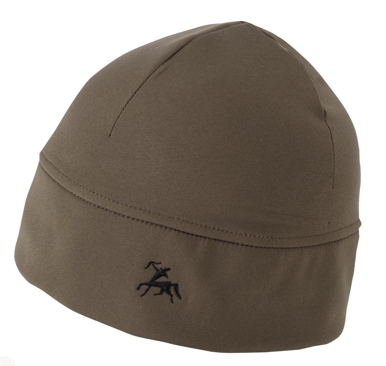 Bonnet verney carron softshell kaki pas che re pour la chasse chasseur et compagnie 1