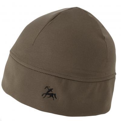 Bonnet softshell kaki Verney-carron