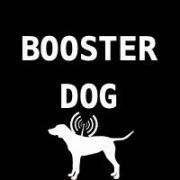 Booster Dog