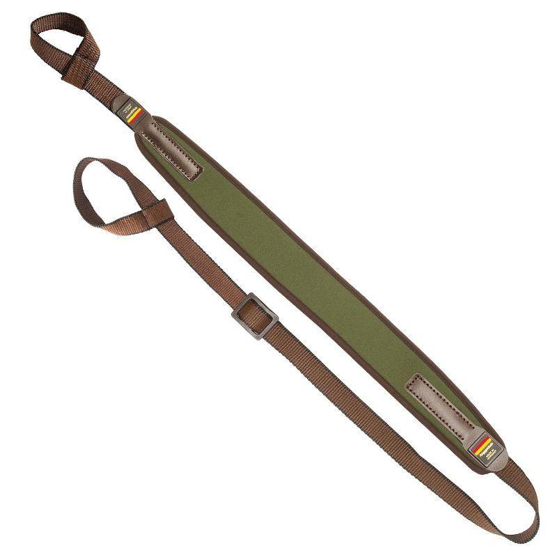 Bretelle lasso pour carabine en ne opre ne vert kaki niggeloh