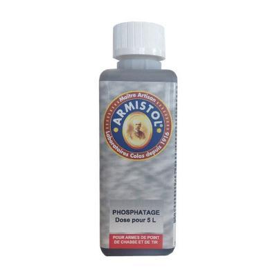 Bronzage par phosphatage Armistol