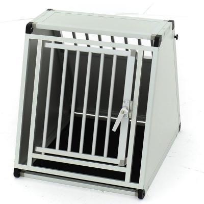 Cage chien auto Rex 65 x 60 x 71