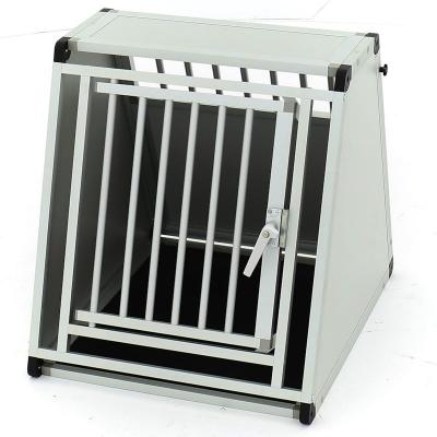 Cage chien auto Rex 65 x 60 x 93