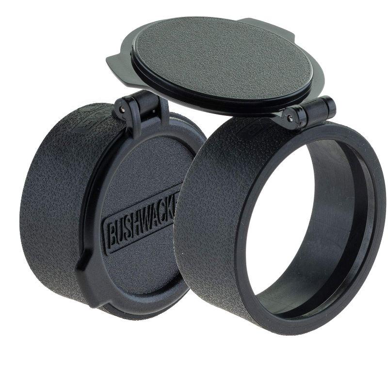Capuchon optique lunette et jumelles noir quake industries