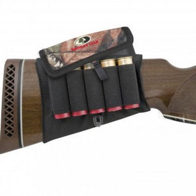 Cartouchière de crosse fusil Mossy Oak