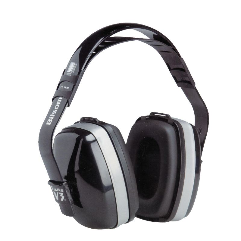 Casque anti bruit bilsom technology viking honneywell