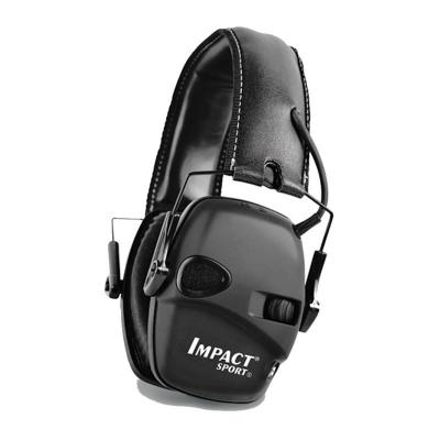 Casque antibruit e lectronique honeywell impact sport bilsom