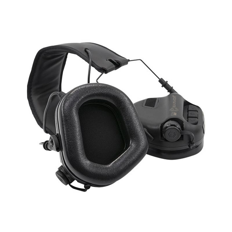 Casque e lectronique earmor m31nrr22 protection a 82 db et 1