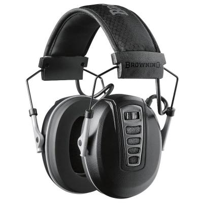 Casque électronique Browning Cadence