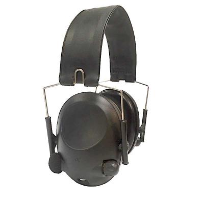 Casque electronique anti-bruit snr 25 dB