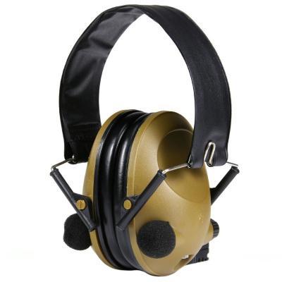 Casque electronique anti-bruit snr 25 dB