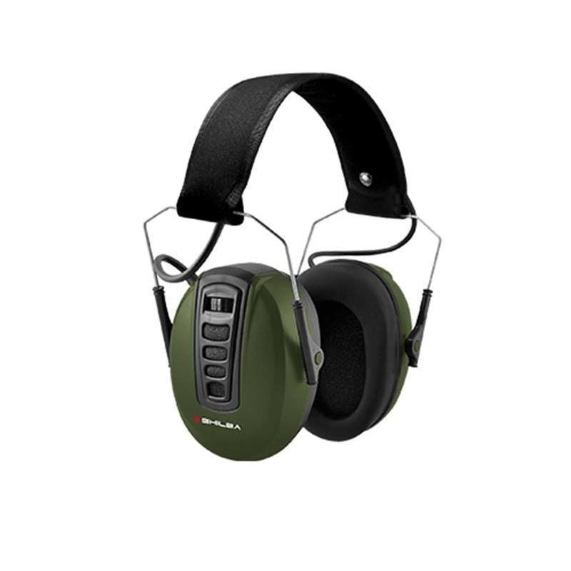 Casque électronique Anti-bruit Shilba