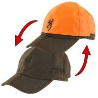 Casquette Browning Biface