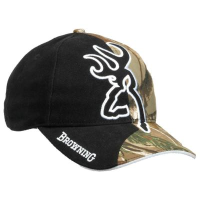 Casquette Browning big buckmark