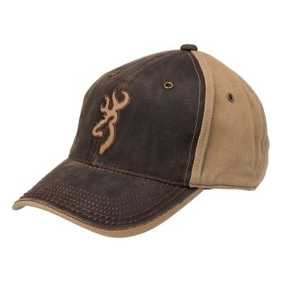 Casquette Browning Flint Brown