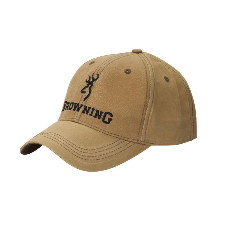 Casquette Lite Wax Bowning