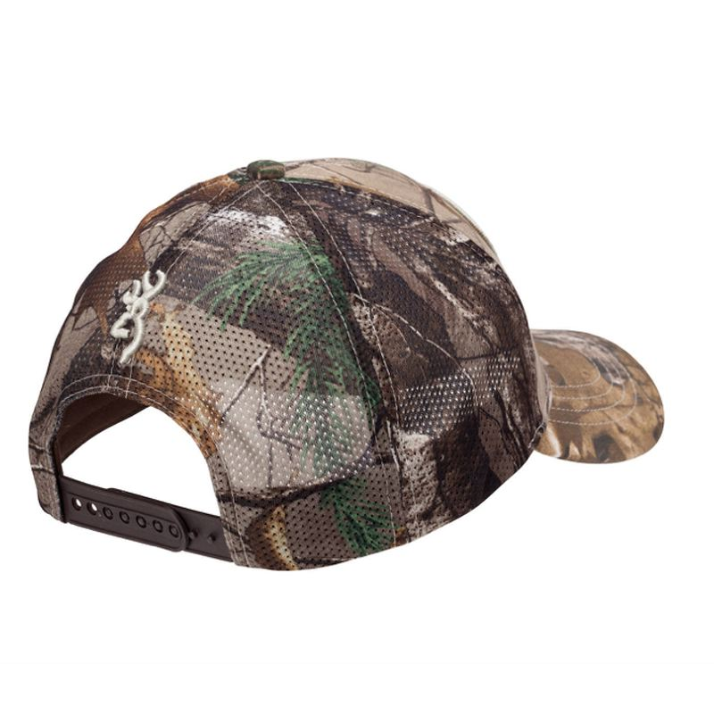 Casquette browning outdoor tradition rtx 308172241 camouflage1