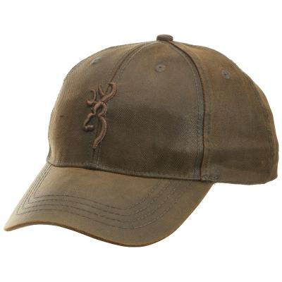 Casquette rhino hide marron Browning
