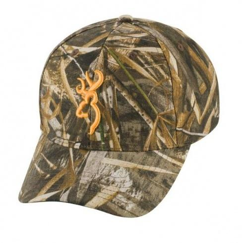 Casquette Browning Rimfire 3D