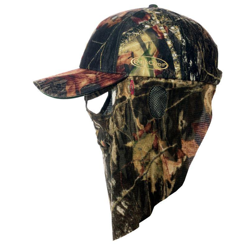Casquette face mask Browning