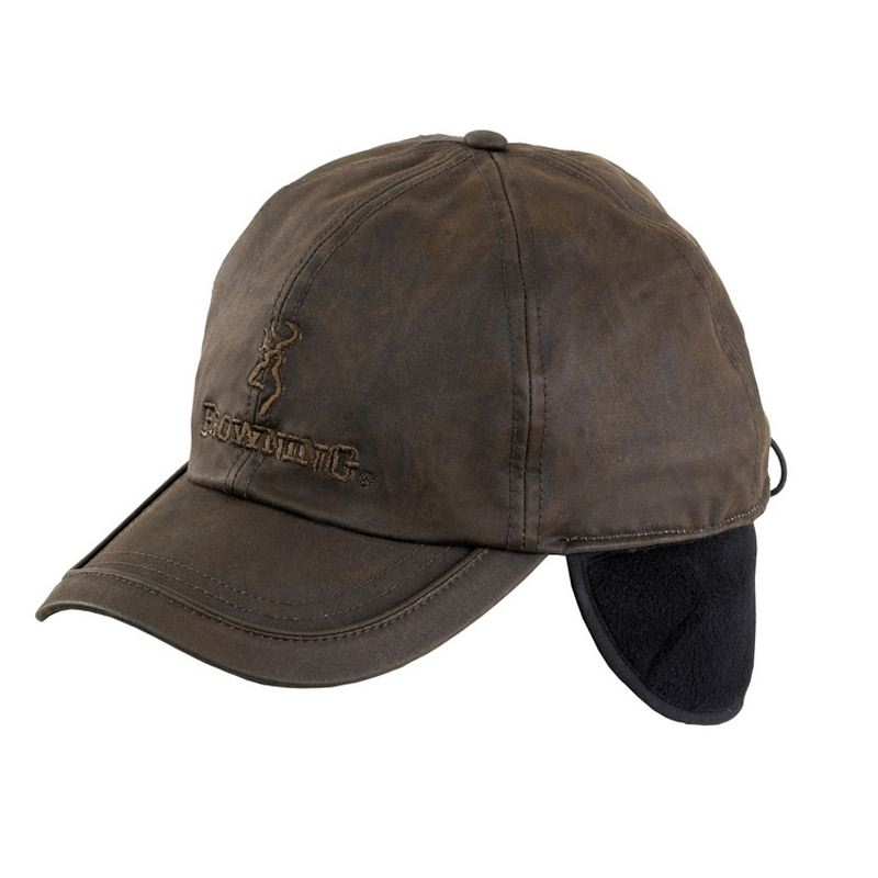 Casquette polaire browning pas che re pour chasse waterproof