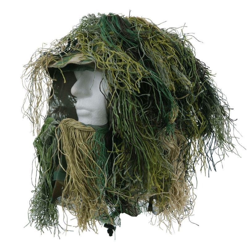 Chapeau de camouflage Coste Selection