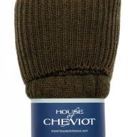 Chaussettes e cossaise house of cheviot