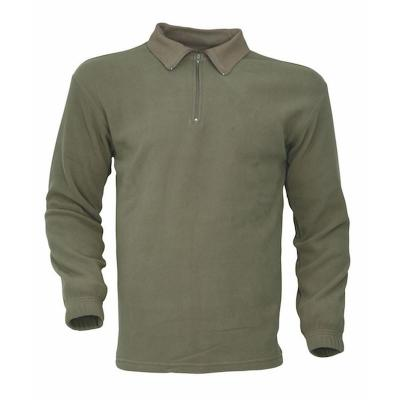 Chemise F1 polaire Percussion